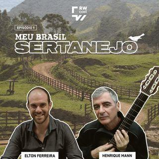 Meu Brasil Sertanejo: raízes da música e como tudo começou