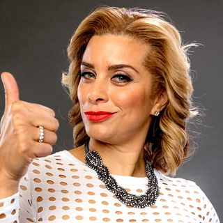 Robyn Dixon/The Domenick Nati Radio Show