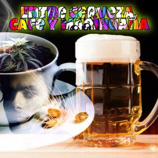 Buruleando S2-Ep8 : Entre Cerveza, Cafe y Marihuana