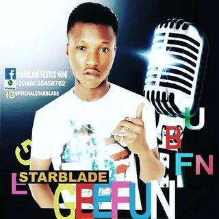 StarBlade - Gbefun