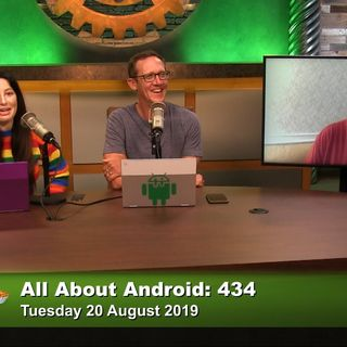 All About Android 434: Google All Grown Up