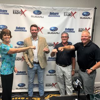 MARKETING MATTERS WITH RYAN SAUERS: Grant Brondyke with Presidential Relocation Services and Darrell Watson with State Farm Insurance