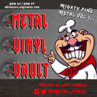 Mighty Fine Metal Volume 2