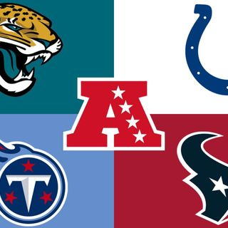 The NFL Show: AFC South Preview and Predictions
