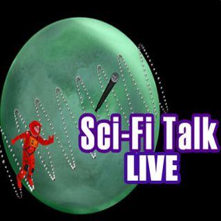 Live Episode 1