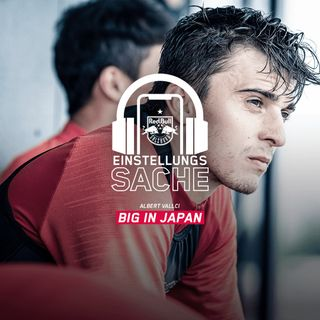 Albert Vallci – Big in Japan