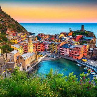 La Liguria