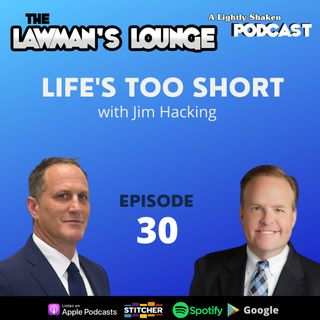 Ep30 with Attorney Jim Hacking