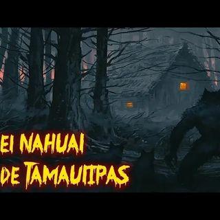 El NAHUAL De TAMAULIPAS Historias De Terror - REDE