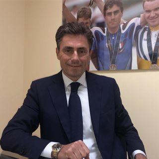 """Silvio Martinello: """"Il settore amatoriale sia di supporto al ciclismo giovanile e investire sempre più sulla sicurezza"""""""