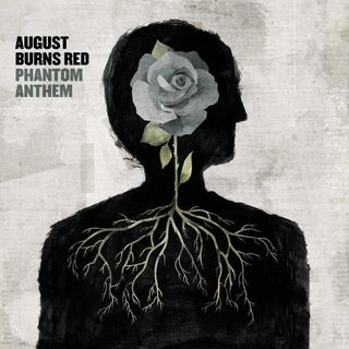 1-7 AUGUST BURNS RED - Invisible Enemy