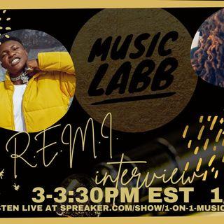 R.E.M.I. - Nigeria