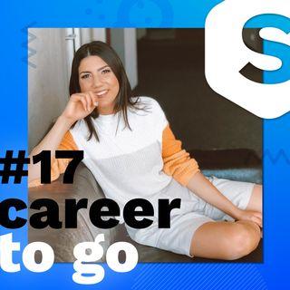 #17 Vom Burger Tasting zum Promi Talk