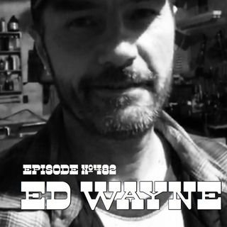 WR482: Ed Wayne