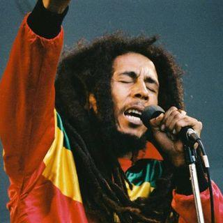 Bob Marley Mixtape