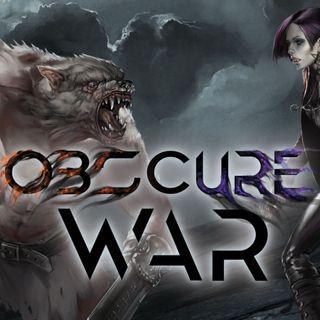 OBSCURE WAR