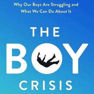 The Boy Crisis | Dr. Warren Farrell PhD