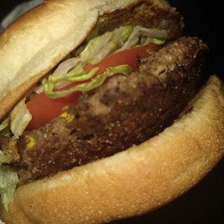 Fat Burger (Restaurant Review)