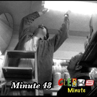 Clerks Minute 48: Mel Brooks Stereotype