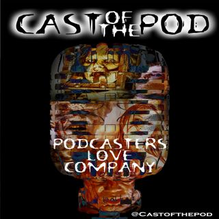 Cast of the Pod 04 Thirteen Ghosts
