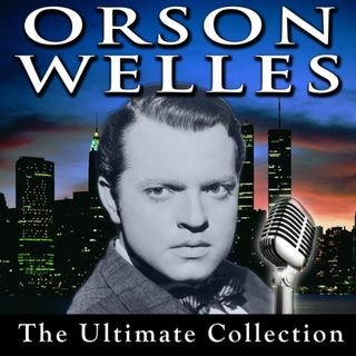 Orson Welles – 61 – Mercury Theatre – The Affairs of Anatol – August 22, 1938