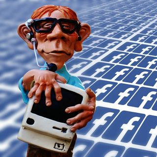 #214 - Facebook Busted for Pushing Sensationalistic and Divisive Content