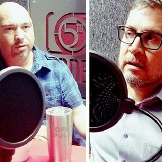 ¿Es real la percepción a la baja de inseguridad?.- El 5to Poder-Radio