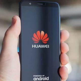 #Radiogeek - A pesar de Trump Huawei creció un 26% en relación al 2018 - Nro 1591
