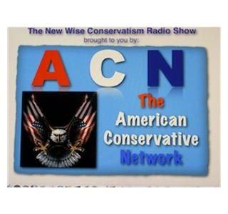 The New Wise Conservatism Radio Show - episode 212