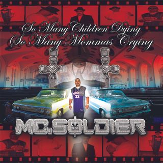 "PrayersClubRadio""M.C.Soulja""Phx Az..."
