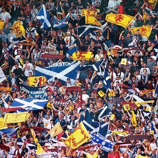 O Som das Torcidas #187 Escócia