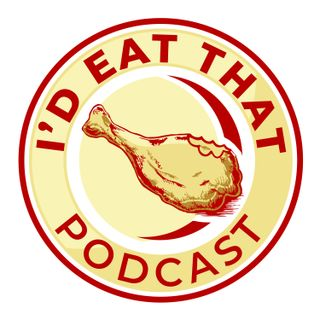 Episode 10 - How to Eat Like a Local with Sasha from EatWith
