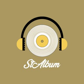 StAlbum Ep. 8 (By The Way)