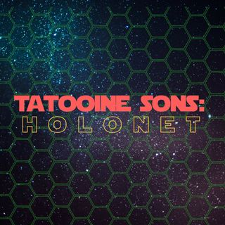 Tatooine Sons: Holonet
