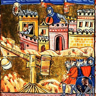 #137 Dizionario Islamico: Jihad (Festival del Medioevo, 2016)