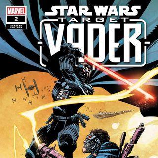Comics With Kenobi #132 -- Mother and Child Reunion