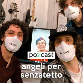 Angeli per senzatetto