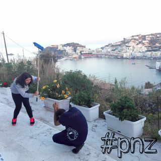 #pnz Punizioni