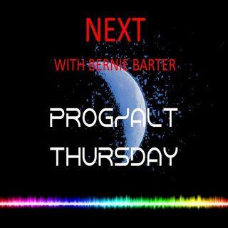 Prog Alt Thursday October 18