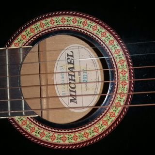 500 Graus Teste Na Guitarra Sem Efeito