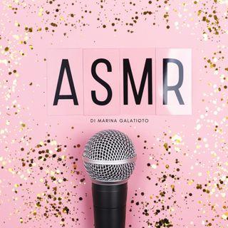 ASMR booklover