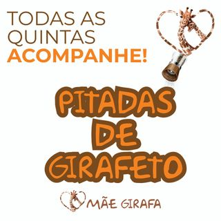 Girafeto 1