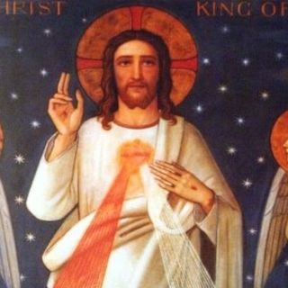 October 21 Divine Mercy Chaplet Live Stream 7:00 a.m.