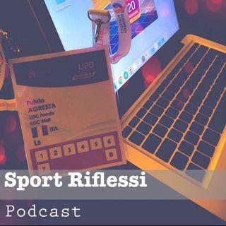 Sport Riflessi - Presentazione del Podcast
