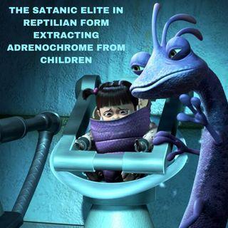 Episode 61- Adrenochrome