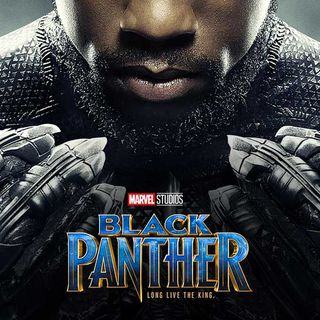 Episode 2: Wakanda Then, Now, Forever......