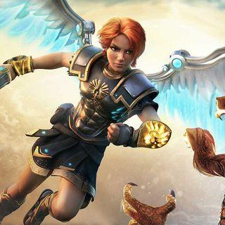 Immortals Fenyx Rising, Xbox Series S & Series X Prices - VG2M # 239