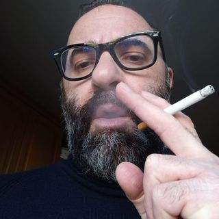Enrico Neiretti mani