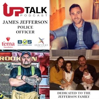UpTalk Podcast S4E11: James Jefferson