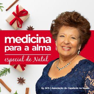EP 225 - Natal, Ele está conosco quando somos tentatos - SÉRIE NATAL
